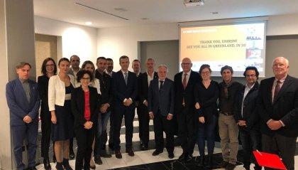 Il Network delle Università dei Piccoli Stati e Territori sul Titano per il meeting annuale organizzato dall'Ateneo di San Marino