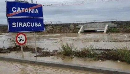 'Uragano mediterraneo' colpisce Sicilia e Calabria: venti oltre 100 km/h
