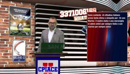 Cpiace: Boom di messaggi da tutta Italia per la prima puntata sull'831