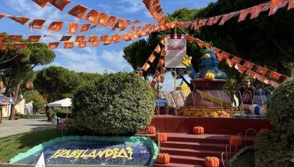 Halloween a Rimini, un week-end fra visite guidate, trekking e parchi tematici