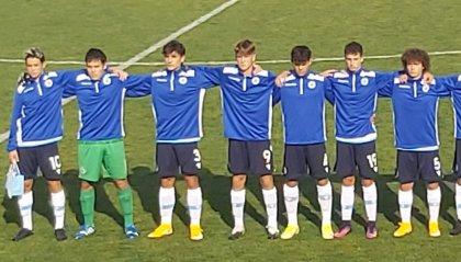 Under 17: San Marino cede 5-0 alla Romania