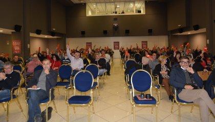 15° Congresso FULI, eletto il nuovo Direttivo e approvata all'unanimità la mozione conclusiva