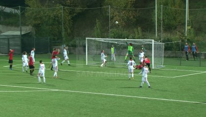 Gabellini spinge il Domagnano ai quarti: San Giovanni ko 1-0