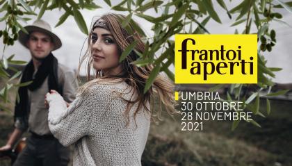Ritorna: Frantoi Aperti in Umbria