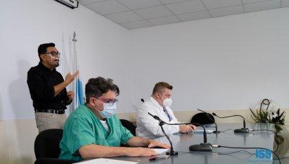 Aggiornamento epidemia Covid-19 e andamento Campagna Vaccinale antiCovid