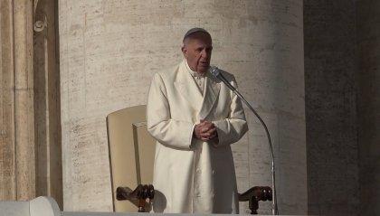 Anche Papa Francesco ha ricevuto la terza dose di vaccino anti-Covid