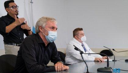 Covid San Marino: sanitari chiedono il ritorno della mascherina al chiuso, ok dei medici alla terza dose eterologa