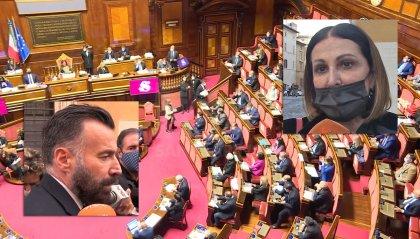 """Ddl affossato in Senato, Alessandro Zan: """"Non ci fermiamo, anche se stritolati da logiche politiciste"""""""