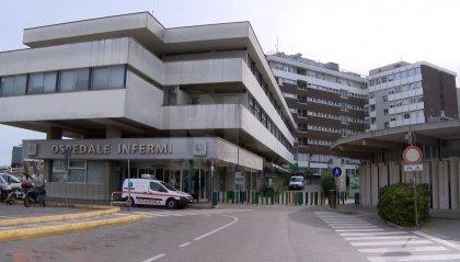 Covid, 58 casi a Rimini. Sei i decessi in Regione