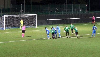 Coppa Titano: ai quarti Murata, Pennarossa e Faetano