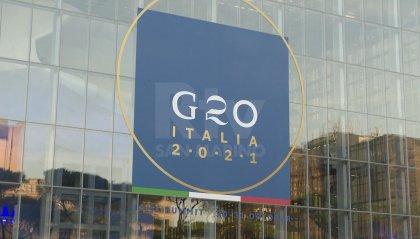 A Roma i grandi della terra riuniti nel G20: sanità e clima al centro del vertice