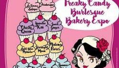 Riccione, va in scena il Burlesque di Freaky Candy