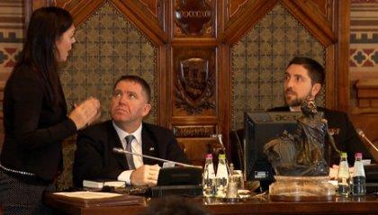 """Consiglio, Asset: Ciacci, """"mai protetto Grandoni"""". Opposizione chiede sostituzione CCR e azioni di risarcimento"""