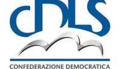 Pensionati CDLS: la sfiducia non è una soluzione