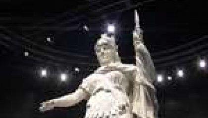 Donata la Statua della Libertà al museo di Shanghai