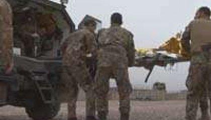 Afghanistan: 2 contractors sono saltati su una mina, uno è morto