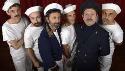 """Teatro, la """"Buena Onda"""" di Rocco Papaleo arriva a Bologna"""