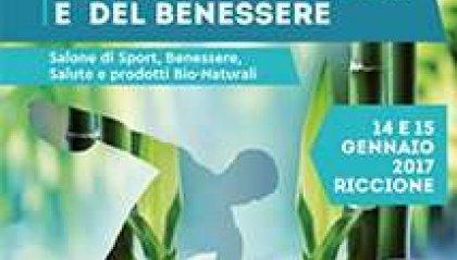"""Riccione, seconda edizione per il """"Festival dello Sport e del Benessere"""""""