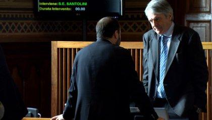 In Consiglio è bagarre sul Dirigente del tribunale: emendamento per attribuirgli poteri del Magistrato Dirigente