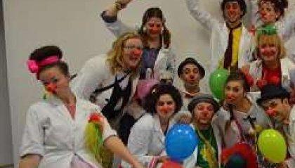 """Beneficenza, a Riccione ritorna la """"Clown Run"""""""