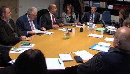 Consiglio: si riparte dalla relazione del Comitato di Bioetica