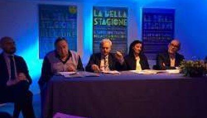 """Teatro, Riccione e """"La Bella Stagione"""""""