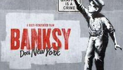 Santarcangelo, il fenomeno Banksy continua a fare sold out al Supercinema
