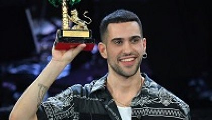 "Mahmood: ""Parteciperò all'Eurovision"""