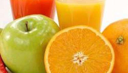 Estratti di frutta per il mese di Maggio con Marco Dalboni