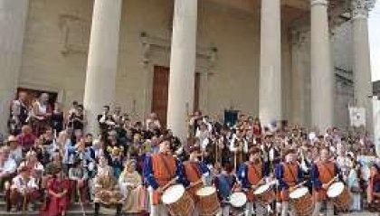 San Marino, una festa che si rinnova con Le Giornate Medioevali