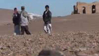Afghanistam, Shindand: una terra senza pace