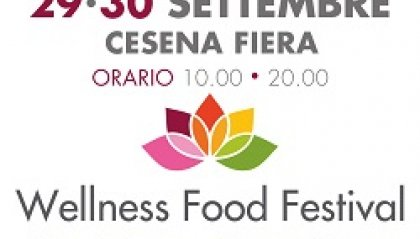 Wellness Food Festival