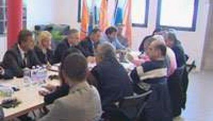 Nasce la coalizione tra Upr e Ps