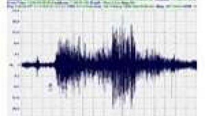 Terremoto, 60 scosse nel fine settimana