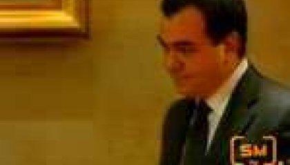 Processo Scaramella: a sorpresa l'imputato si è presentato
