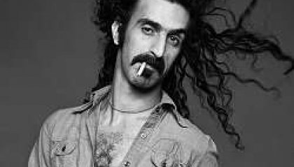 Classic Rock Story - Frank Zappa