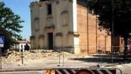 Terremoto Emilia: bloccati aiuti UE