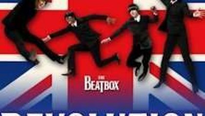 "Bologna, The Beatbox in ""Revolution-The Beatles Musical"""