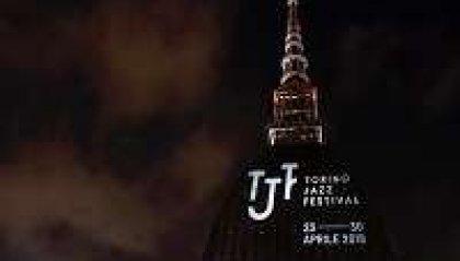 Torna Torino Jazz Festival, dal 23-30 aprile