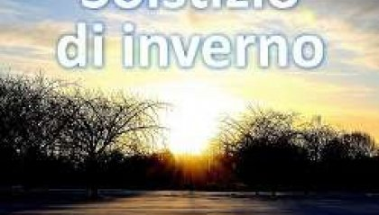 Cesenatico, si celebra il solstizio d'inverno