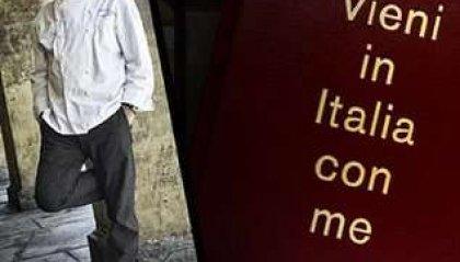 Vieni in Italia con me di Massimo Bottura