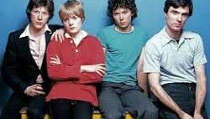 Classic Rock Story - Talking Heads