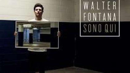 """Musica Nuova, dai Lost a """"Sono qui"""": il nuovo Walter Fontana"""