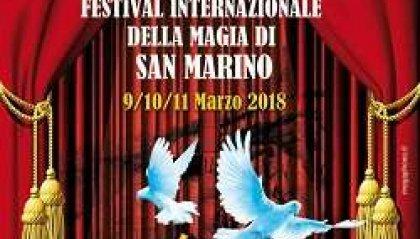 Festival della Magia a San Marino