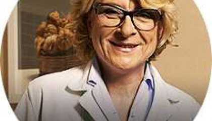 Monica Venturi sfoglina doc