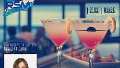 Annaluna Batani - Lotus Lounge