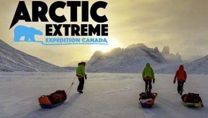 """""""Arctic Extreme Expedition Canada"""", la nuova sfida di Stefano Gregoretti passa anche da Riccione"""