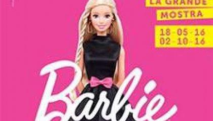 """Stile, la mostra """"Barbie-The Icon"""" è anche a Bologna (PRIMA PARTE)"""