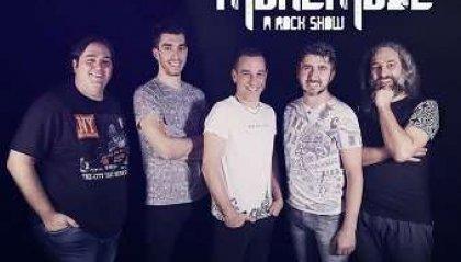 San Marino, More Mode Rock Show live ad Expo 2015