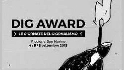 Giornate del Giornalismo a Riccione